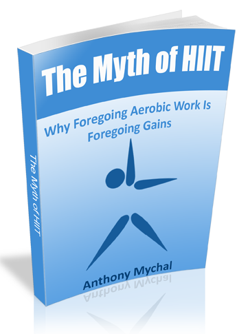 The Myth of HIIT