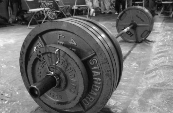 barbell photography - photo #9
