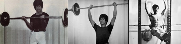 How Bruce Lee Ruined the World (An Anecdote of Myofibrillar