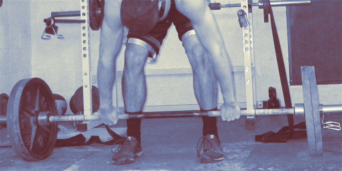 Ask Ant Afraid of Squats and Deadlifts and Barbell Training Injuries