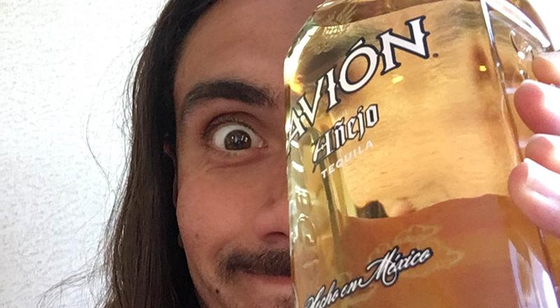 anthony mychal tequila